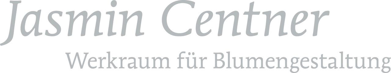 Jasmin Centner - Logo