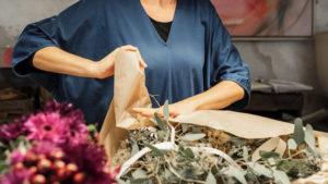Jasmin Centner - Werkraum für Blumengestaltung